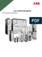 Ainf280x_en Manual Acs880 Ingles