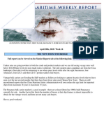 Compass Maritime Weekly Market Report