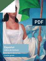 EspanolLibrodeLectura4toPrimaria.pdf
