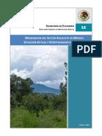 Monografía Aguacate 2012