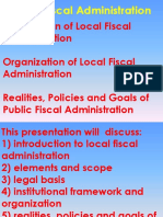 LOCAL FISCAL ADMINISTRATION .pptx
