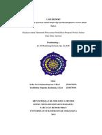 Case Report Ga Kranioplasti