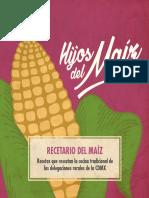 Final Hijos Del Maiz