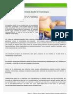 Obesidad Infantil- Una Mirada Desde La Kinesiología (1)