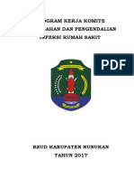Program Kerja Kppirs 2017-1