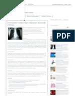 Penyakit Paru Obstruktif Kronik (Ppok) Klik Paru
