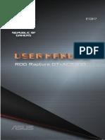 E12817 GT AC5300 Manual English