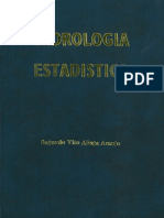Hidrologia Estadistica Imprimir- Segundo Vito Aliaga Araujo 1985