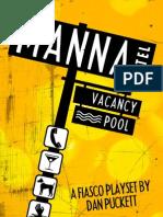 Dp01 Manna Hotel