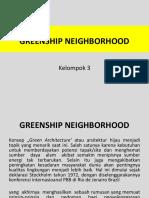 GREENSHIP NEIGHBORHOOD.pptx