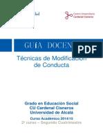 560014 Tecnicas de modificacion de conducta ES 14 15.pdf
