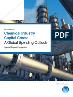 IHS Chemical CapitalCost SRProspectus