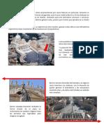 Análisis Estilo Arquitectónico Bernini