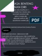 Pendidikan Islam t2(Puasa)