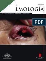 revista mexicana de oftalmológia 2018