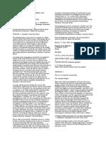 Definitions-Bill of Attainder (CRIM1)