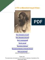 BiographyofHazratInayatKhan
