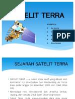 Satelit Terra
