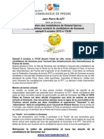 CP RolandGarrosManif091010