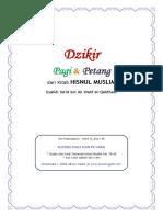 Dzikir Pagi dan Petang.pdf