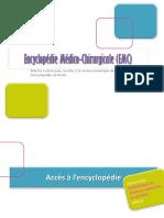 EMC Procedure Acces