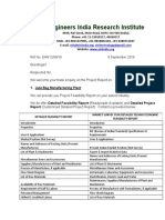 Jute Bag Project Reports