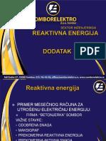 Reaktivna energija