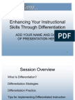 DifferentiationModule1.5hours -English Speaking Course Lucknow - www.cdilucknow.blogspot.com