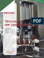 INDICE- Tecnica en Radiofarmacia
