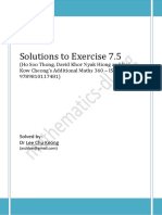 AM360-Exercise-7.5