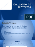 Evaluación de Proyecto Trabajo N 2