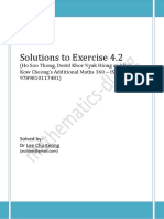AM360-Exercise-4.2