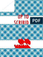 Up to Scribid-214