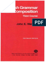 Warriner's English Grammar & Composition - Thirrd Course.pdf