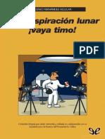 Fernandez Aguilar Eugenio La Conspiracion Lunar Vaya Timo