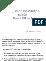 Paula Elkisch - VERSUS