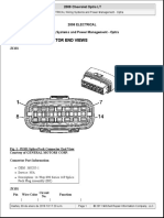 [CHEVROLET] Manual de Taller Chevrolet Spark