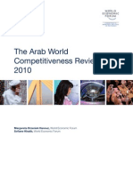The Arab World Competitiveness Review 2010