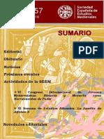 Boletín SEEM 57