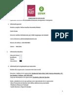Formulario de Aplicación 14082018