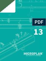 Microplan - Katalog 2018 EN