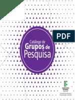 Grupo de Pesquisa no IFMA