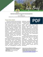 9. Info Brief-Ekowisata Berbasis Satwaliar Di Teluk Balikpapan