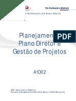 Planejamento Plano Diretor e Gestao de Projetos Versao Final (1)