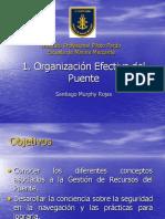 1B. Guía de Procedimientos de Puente