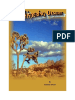 the whispering desert by crooked arrow-unlocked