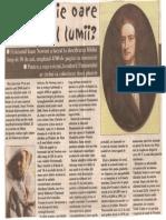 Codul Bibliei după Newton