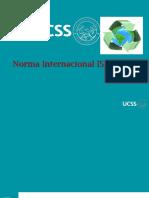 Norma Internacional ISO 14000