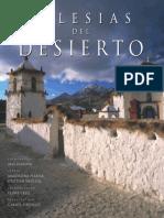 Libro Iglesias Desierto Bolivia