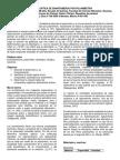 Rotacion Optica de Enantiomeros Por Polarimetria